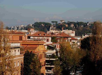 Appartamenti in affitto a roma in zona prati delle for Affitto roma cipro