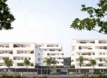 Nuova costruzione in Via Antonio Pacinotti a Padova (PD)