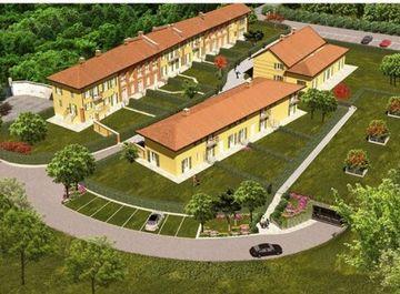 Nuova costruzione in Strada Tetti Rocco 2 a Chieri (TO)