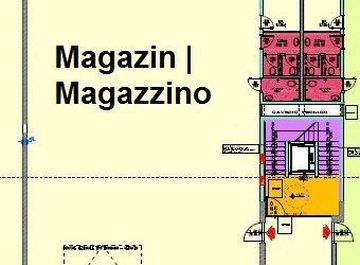 Magazzino a Laives su Casa.it