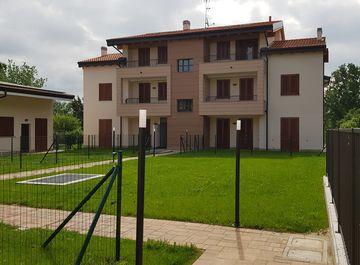 Nuova costruzione in Via Tre Giugno a Robecchetto con Induno (MI)