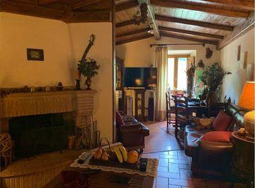 Casa Bi/Trifamiliare in Strada Provinciale 209 a Ferentillo in zona Macenano