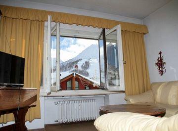 Appartamento in via Pinerolo 13 a Sestriere su Casa.it