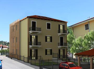 """Nuovi appartamenti Palazzina """"Contemporary Style"""" in Strada Genova 93 a Moncalieri su Casa.it"""