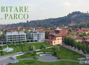 Nuova costruzione in Via Angela Poeta a Bergamo (BG)