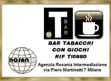 Bar a Saronno su Casa.it
