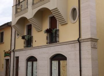 Magazzino in Via Nicola Mancini 8/10 a Castel di Sangro su Casa.it