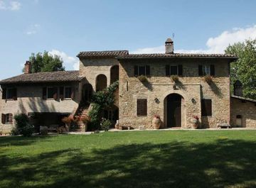 Villa in zona Colombella a Perugia su Casa.it