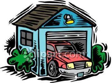 Garage/Posto auto in Via Chieppara 59 a Adria