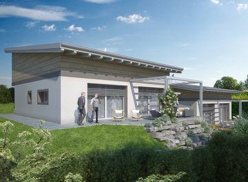 Nuova costruzione in Via Zanino Colle a Ranica (BG)