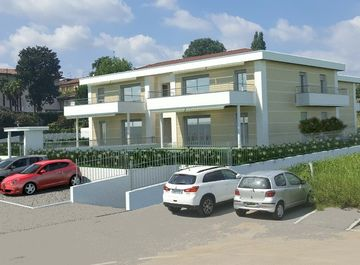 Nuova costruzione a Inverigo (CO)
