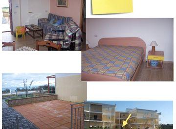Case Con Terrazzo In Affitto Breve A Ciro Marina Casa It