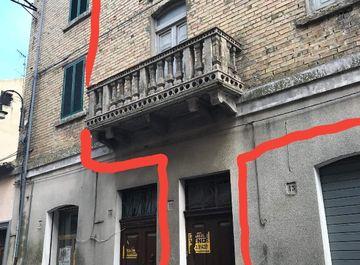 Terratetto/Terracielo in Corso de riseis 11 a Scerni su Casa.it