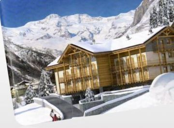 Appartamento in moos a Gressoney-La-Trinité su Casa.it