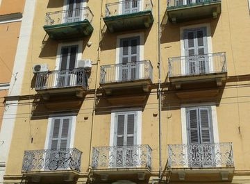 Appartamento in Via Principe Amedeo a Bari su Casa.it