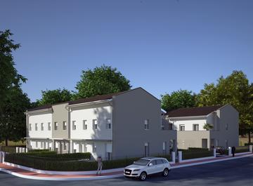 Nuova costruzione a San Pietro in Casale (BO)