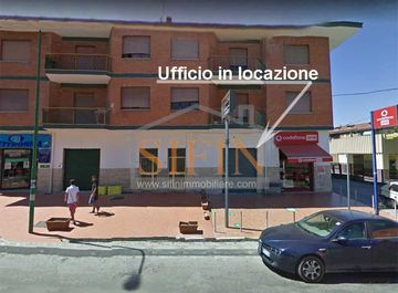 Ufficio in via valle a Grottaminarda su Casa.it