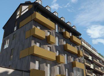 Nuova costruzione in Via Giacinto Collegno 37 a Torino (TO)