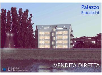 Nuova costruzione in Via Cardinale Bessarione 28 a Padova (PD)
