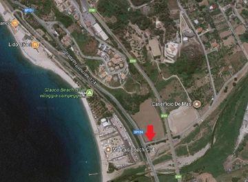 Terreno industriale a Soverato su Casa.it