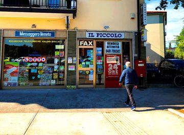 Attività / Licenza comm in via san polo 127 a Monfalcone su Casa.it