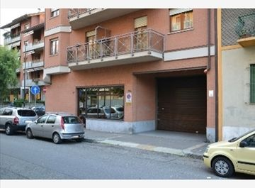 Garage/Box auto in Via Lanzo 197 a Torino su Casa.it