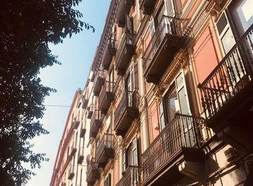 Appartamento in via foria a Napoli su Casa.it