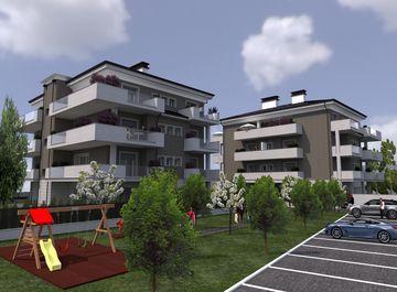 Nuova costruzione in Via Enrico Riva 5A a Carate Brianza (MB)