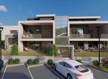 Nuova costruzione a Curno (BG)