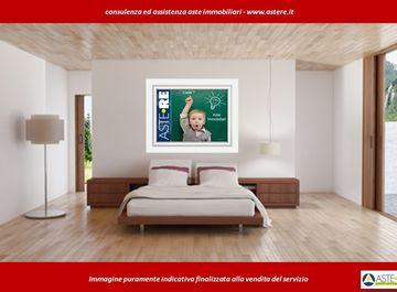 Camera da letto in Casa indipendente in Viale Verdi, 6 a Treviso in zona Fuori Mura