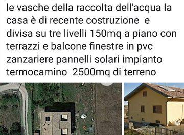 Casa indipendente in Contrada valle del forno 20 a Tito su Casa.it