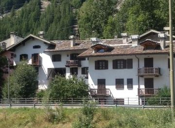 Appartamento in via val veny 2 a Courmayeur su Casa.it