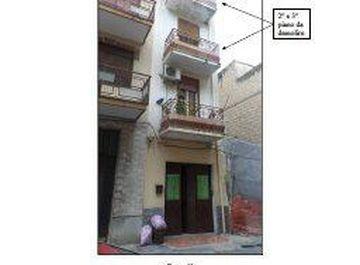 Appartamento in via Degli Orti 14, 16 (Oggi 18) a Palagonia su Casa.it