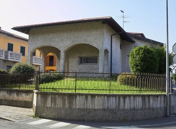 Villa in Via Scalabrini 2 a Cermenate su Casa.it