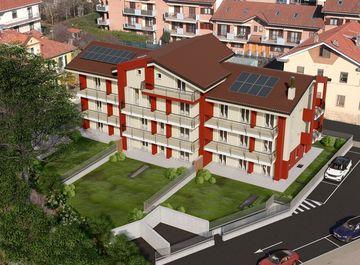 Nuova costruzione in Via Torino 11 a Piossasco (TO)