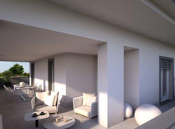 Nuova costruzione in Via Archimede a Rho (MI)