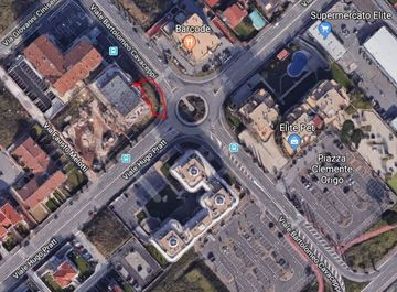 Immobili commerciali in affitto a roma in zona torrino for Immobili commerciali in affitto roma
