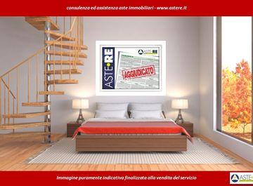 Camera da letto in Palazzo in Via Camalò n. 30 a Ponzano Veneto