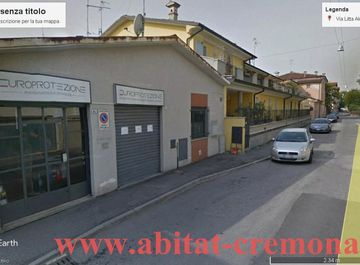 Garage/Box auto in via alessandro litta 3 a Cremona su Casa.it