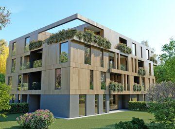 Nuova costruzione in Via General Carlo Alberto Dalla Chiesa 3 a Cassano d'Adda (MI)