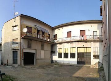 Casa indipendente in Via Legnano 32 a Nerviano su Casa.it