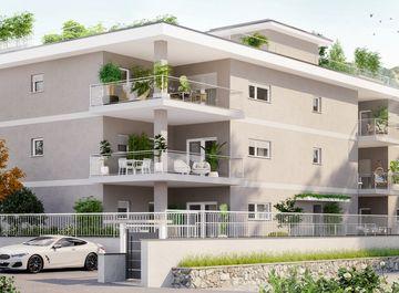 Nuova costruzione in Via Silvio Bonomelli 16 a Iseo (BS)