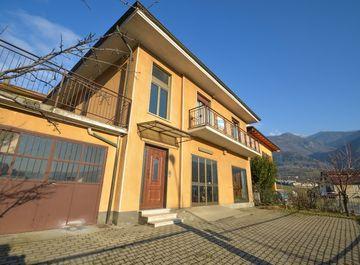 Casa indipendente in Via Roma 8 a Perosa Argentina su Casa.it