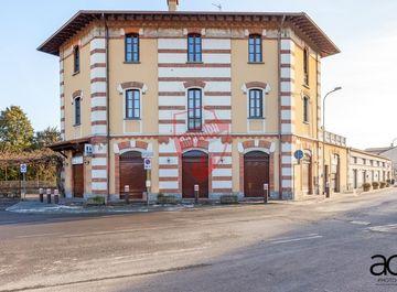 Case Con Terrazzo In Vendita A Cernusco Lombardone Casa It