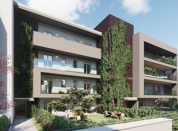 Nuova costruzione in Via Antonio Gramsci a Agrate Brianza (MB)