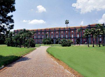 Case In Vendita Capodimonte Napoli Parco Villa Teresa