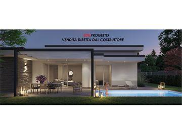 Nuova costruzione in Via San Giovanni Bosco a Olgiate Comasco (CO)