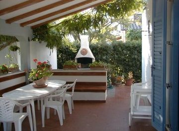 Casa indipendente in zona Marina Velca a Tarquinia su Casa.it