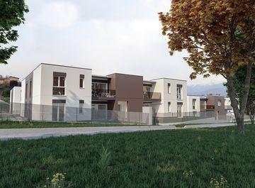 Nuova costruzione in Via Cascina Galbera 992 a Alserio (CO)