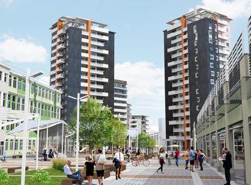 Nuova costruzione in Via Monginevro 97 a Torino (TO)